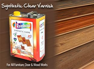 Finael-wood