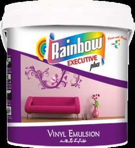 Rainbow Vinyl Emulsion