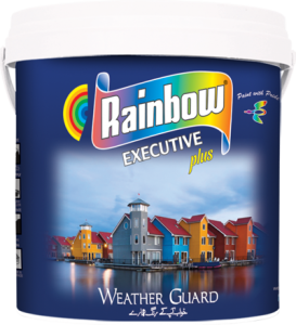 Rainbow Weather Guard