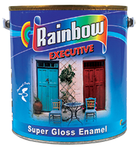 Rainbow Super Gloss Enamel