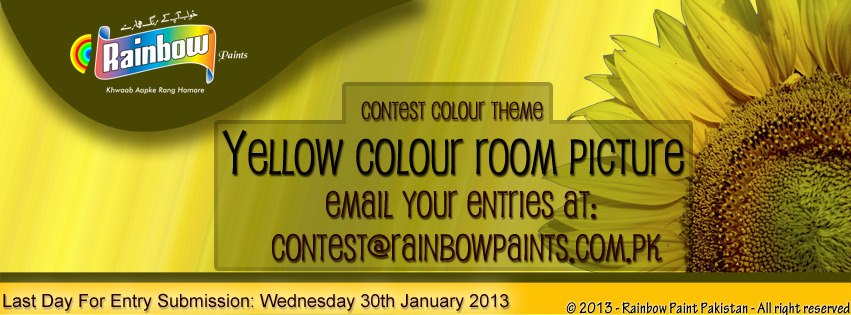 Colour Theme Contest
