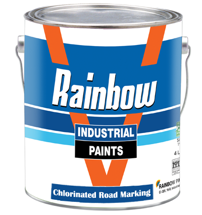 Rainbow_Chlorinated_Road_Marking_Paint