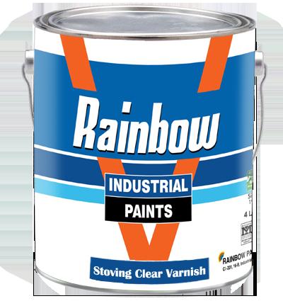 Rainbow_Stoving_Clear_Varnish